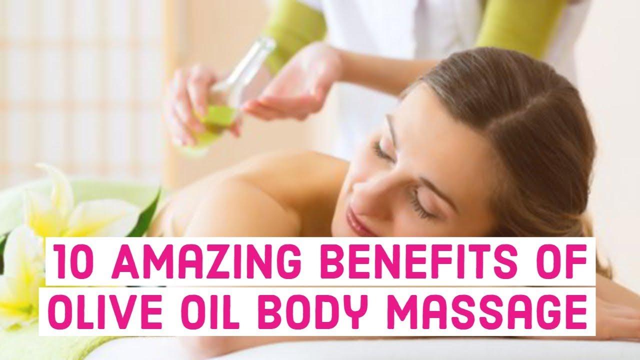 10 amazing benefits of olive oil body massage | kuala lumpur